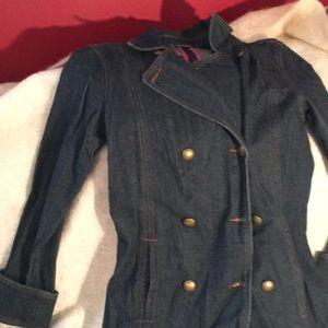 MEXX Jean jacket